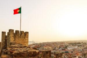 Portekiz golden vize ve oturma izni