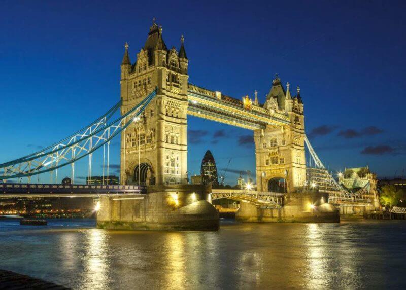 Ankara Antlaşması İle İngiltere'ye Nasıl Gidilir?