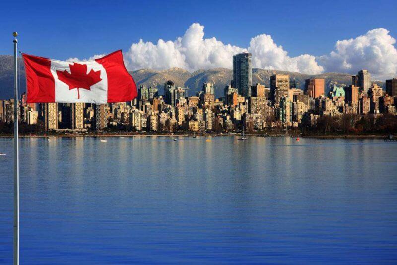 Nasıl Kanada Vatandaşı Olunur?