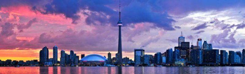 Toronto'da Yaşam