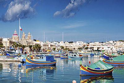 Malta vatandaşlık programı