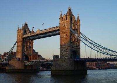 Londra'da oturum izni