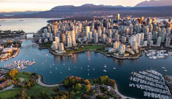 Kanada Göçmenlik Programı ve Vancouver