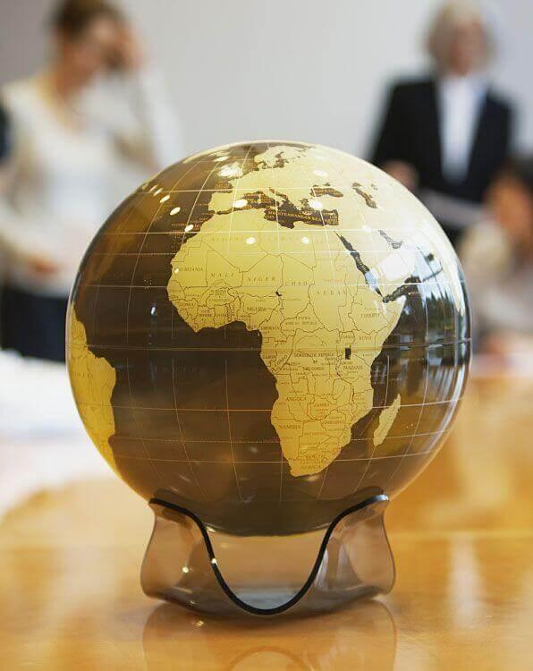 Dünya vatandaşlığı ve yurtdışı oturum izni programları