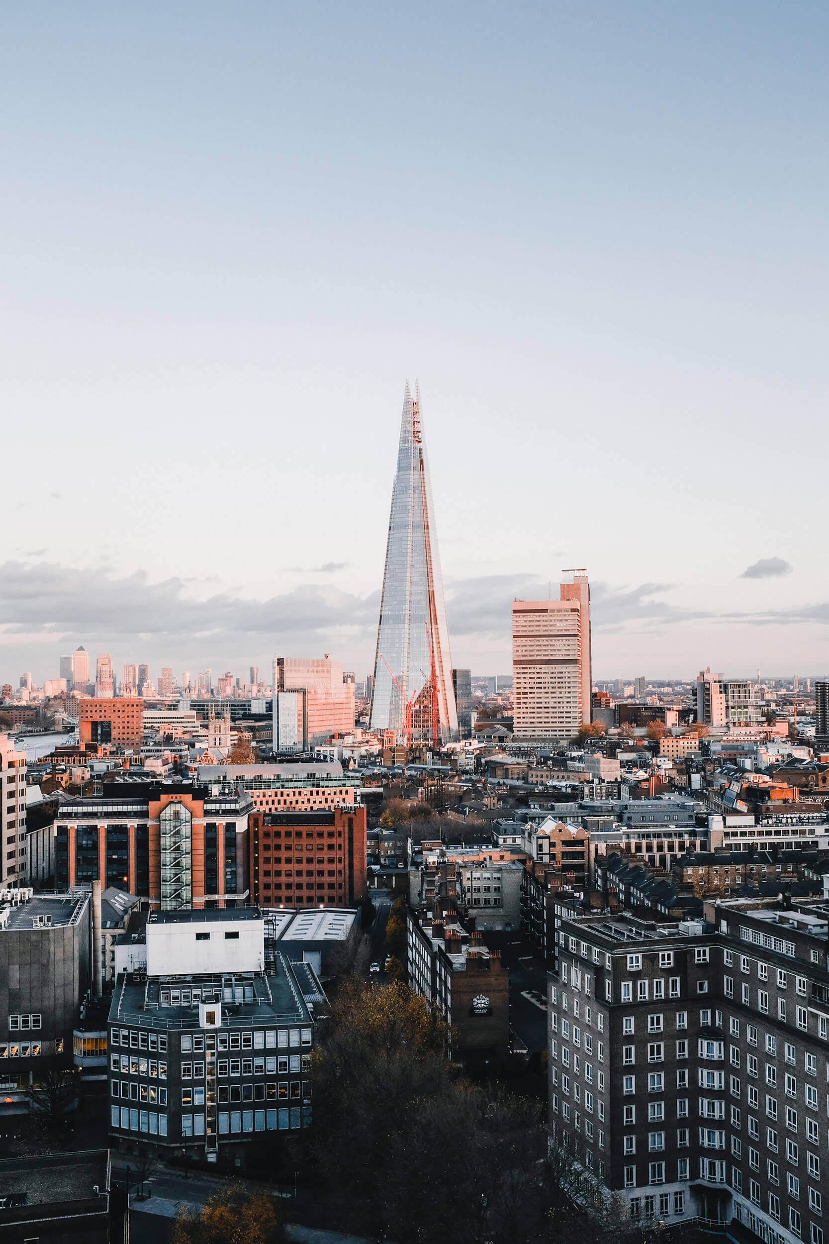 İngiltere Tier 1 Yatırımcı vizesi
