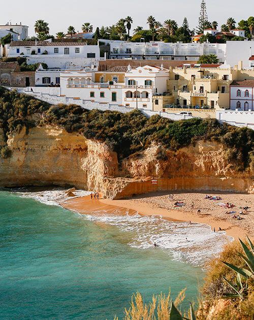 Portekiz golden vize avantajları nelerdir