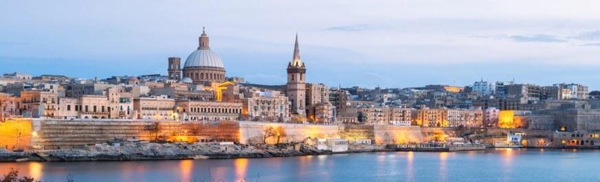 Malta Vatandaşlığı Nasıl Alınır?